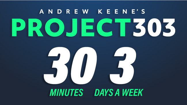 The Extra Income Project by Andrew Keene