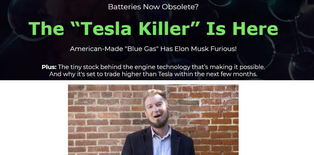 The Tesla Killer is Here