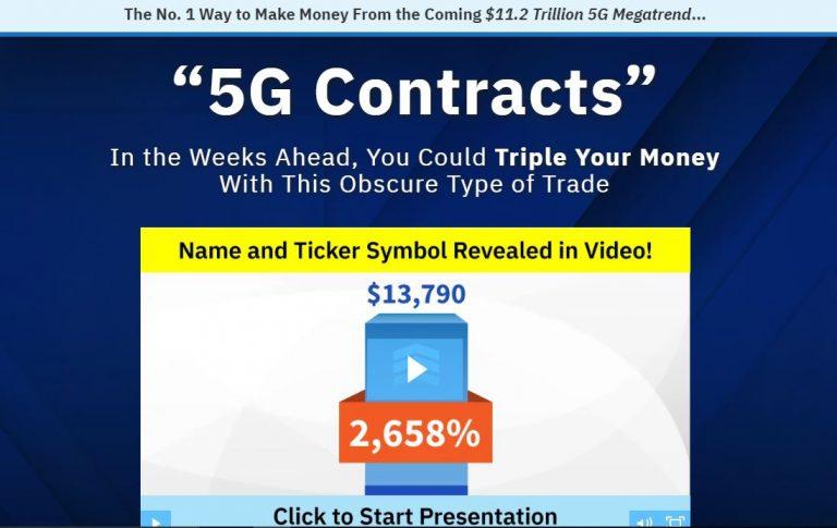 David Fessler 5G Contracts