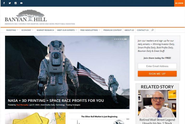 Banyan Hill Publishing Reviews