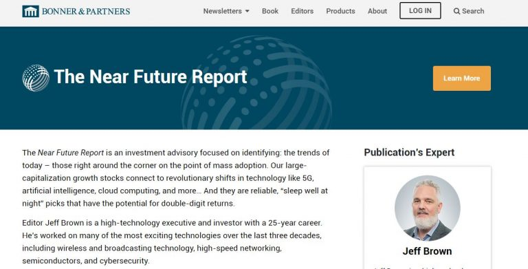 Near Future Report Reviews