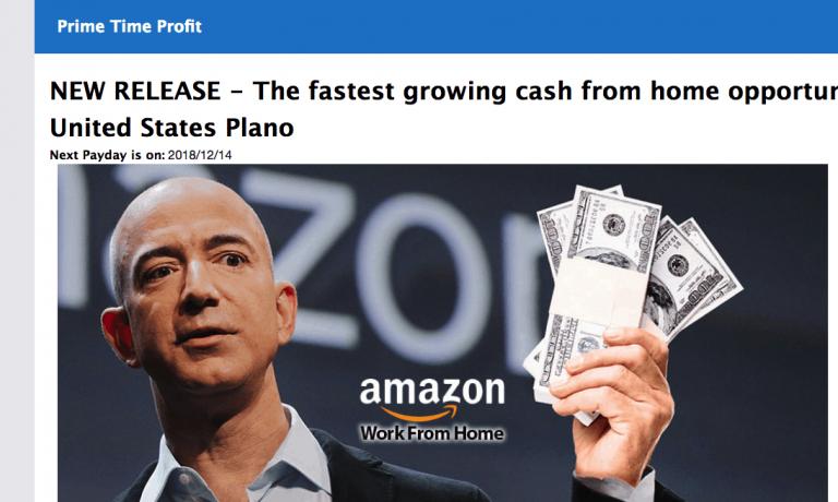 Prime Profits Payouts Review