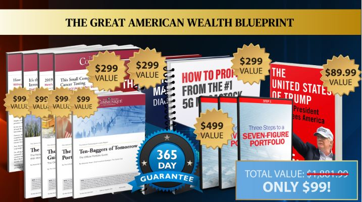 The Great American Wealth Project Reviews
