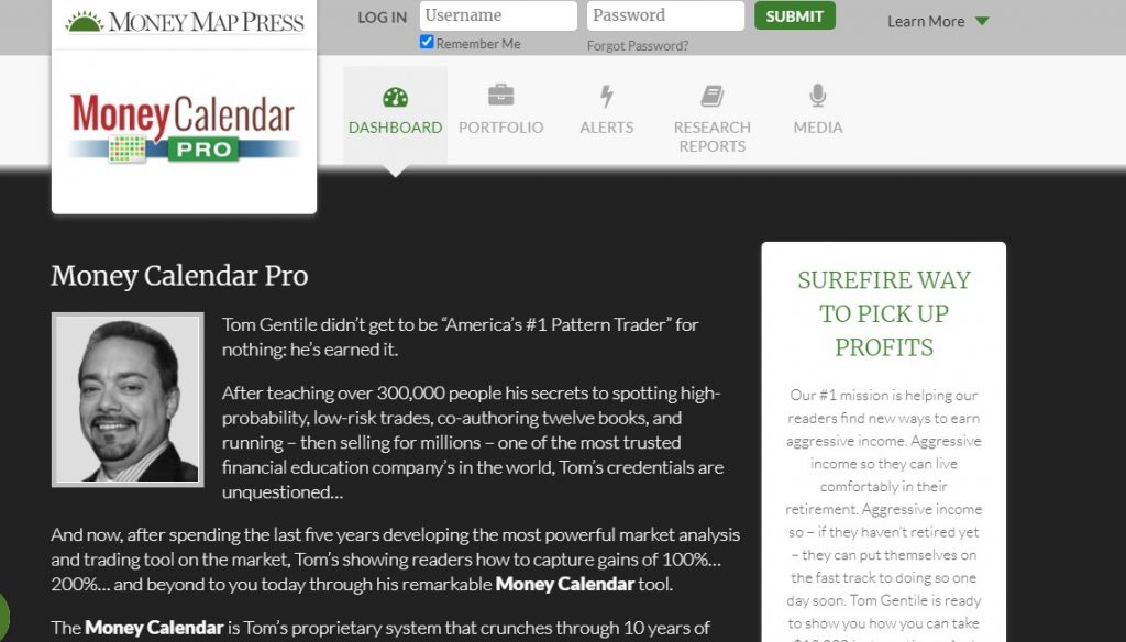 Money Calendar Pro Reviews