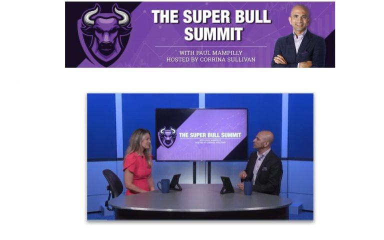Paul Mampilly's Super Bull Summit