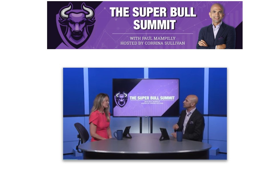 Paul Mampilly's Super Bull Summit