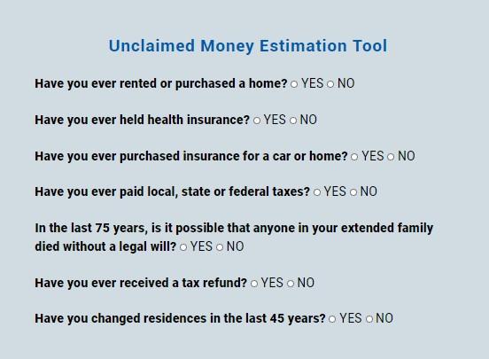 940 Million Unclaimed Checks by Bryan Bottarelli