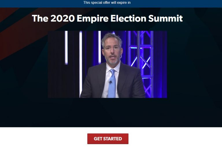 The 2020 Empire Election Summit (Whitney Tilson, Berna Barshay, Enrique Abeyta)