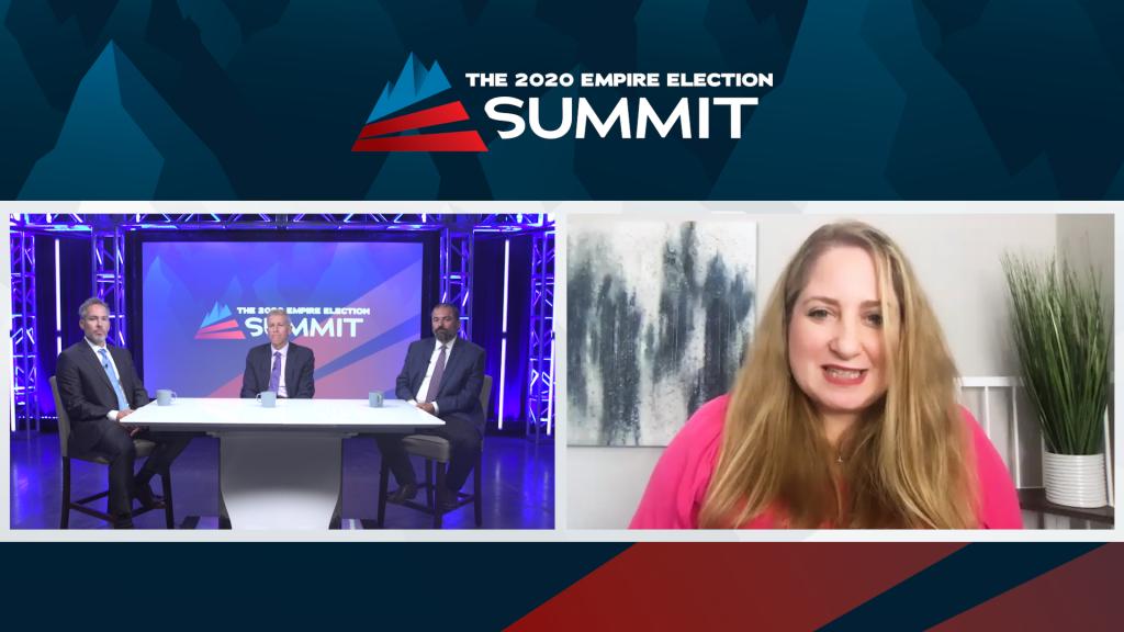 The 2020 Empire Election Summit (Whitney Tilson, Berna Barshay, Enrique Abeyta)
