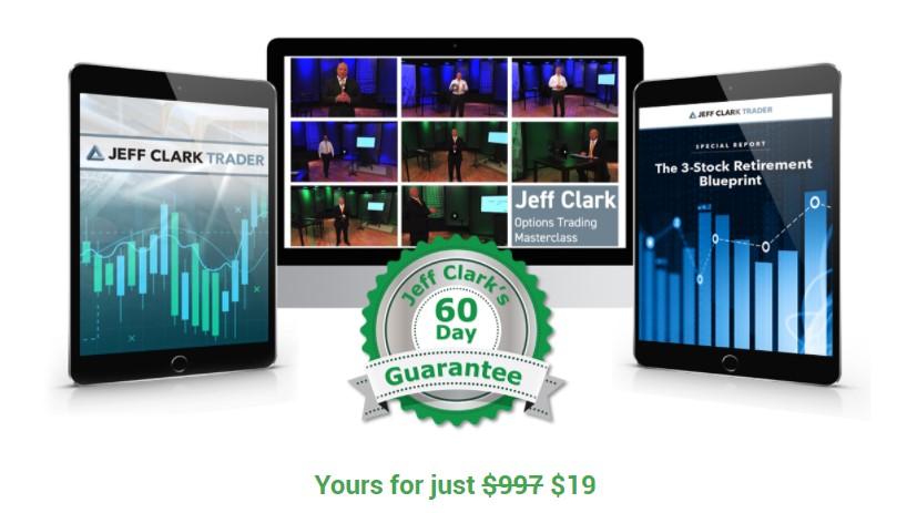 The 5 Minute Money Multiplier by Jeff Clark