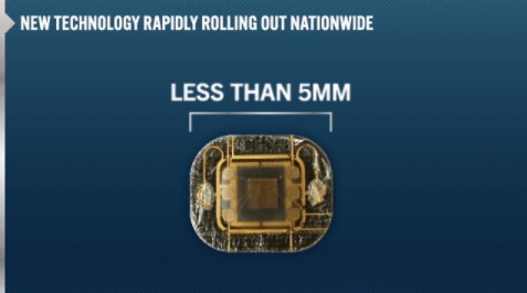 Tiny Device Could Turbocharge Economy (The Biggest Tech Rollout in History)