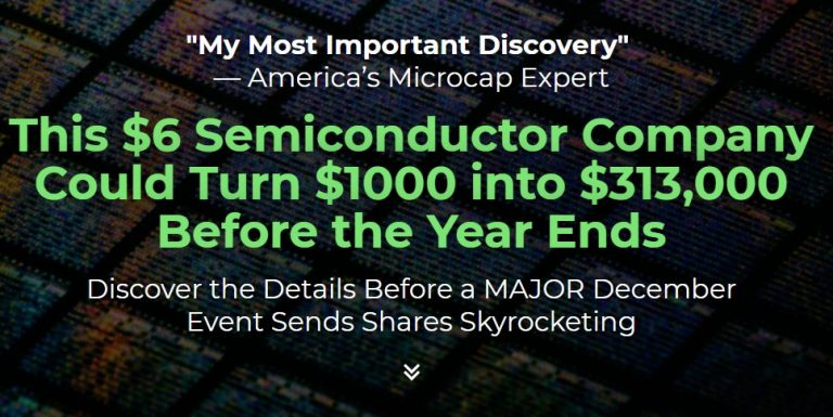 $6 Semiconductor Company behind Forever Memory (Alex Koyfman)