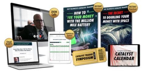 Tesla's Million Mile Battery (Ray Blanco, Aaron Gentzler)