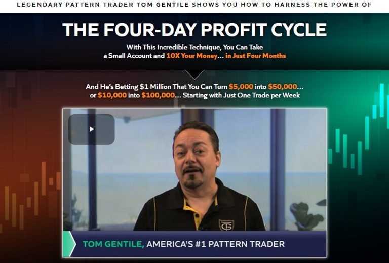 The Four Day Profit Cycle