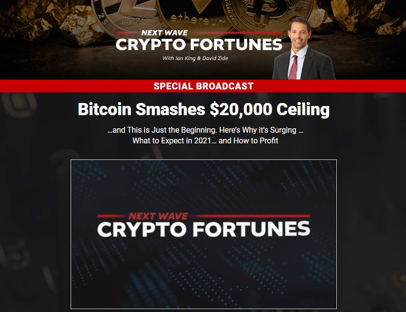 Next Wave Crypto Fortunes