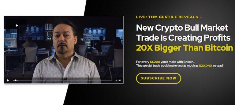 20X Bigger Than Bitcoin