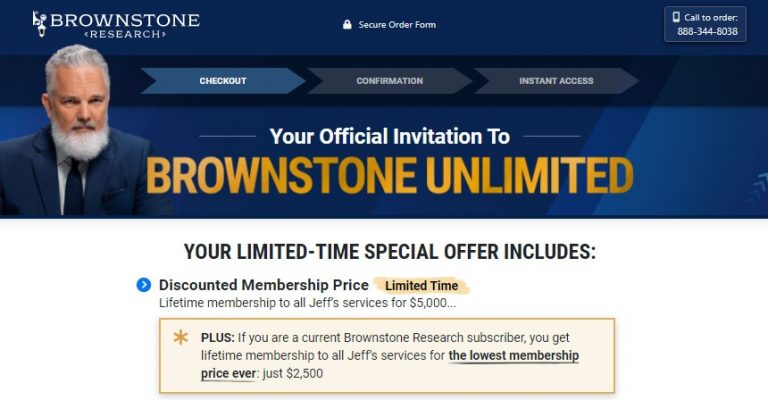 Brownstone Unlimited