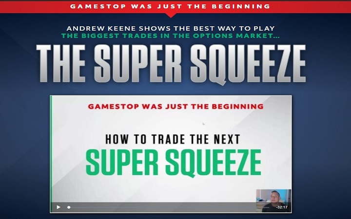 Super Squeeze Profits