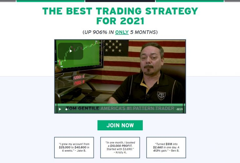 The Best Trading Strategy For 2021 (Super Options)