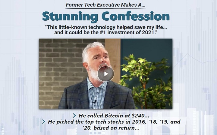 Jeff Brown's Stunning Confession 3