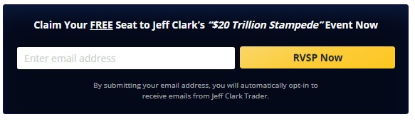 Jeff Clark's $20 Trillion Stampede