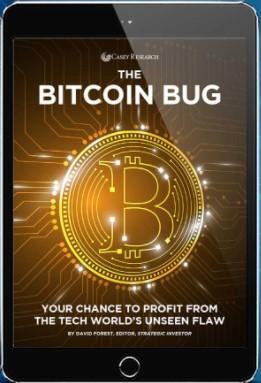 The $3.1 Trillion Bitcoin Key
